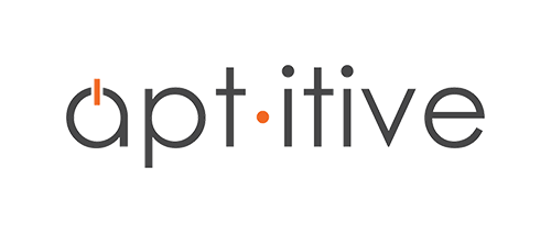 aptitive is a partner