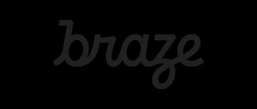braze is a customer
