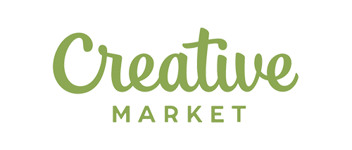 creative market is a customer