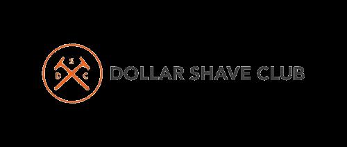 dollar shave club est un client