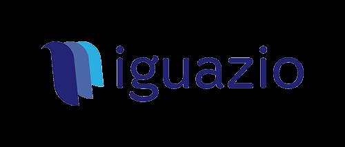 iguazio is a partner