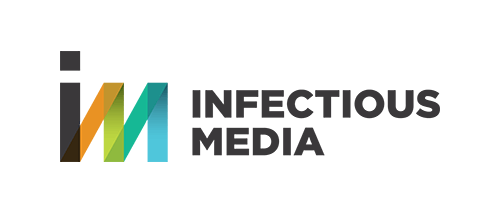infectious media is a customer