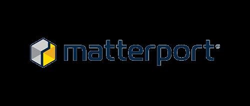 matterport is a customer
