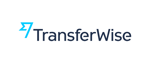 transferwise is a customer
