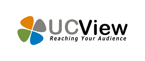 ucview is a partner